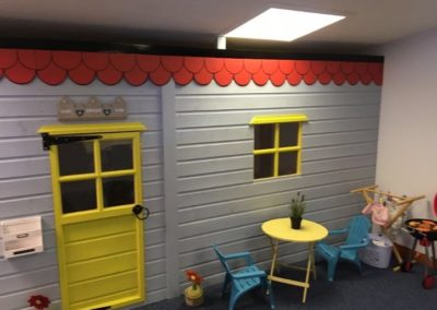KIDZ TOWN Roleplay Station